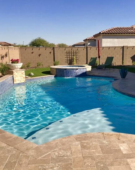 Prado and Sons Pool Plastering, Inc.